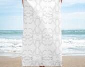 A.E. Towel