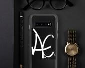 A.E. Samsung Case Style 1