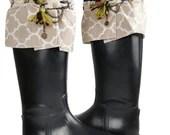 Black rain boots with bows , Rain Boots, Rubber rain boots, Boots, Mud Boots, Personalized Mud Boots