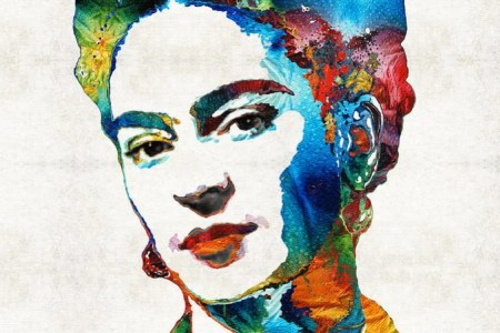 Frida Kahlo Paintings Famous 4k Pictures 4k Pictures Full Hq