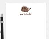 Custom Notepads - Hedgeho...
