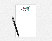 Hummingbird Notepad, Pers...