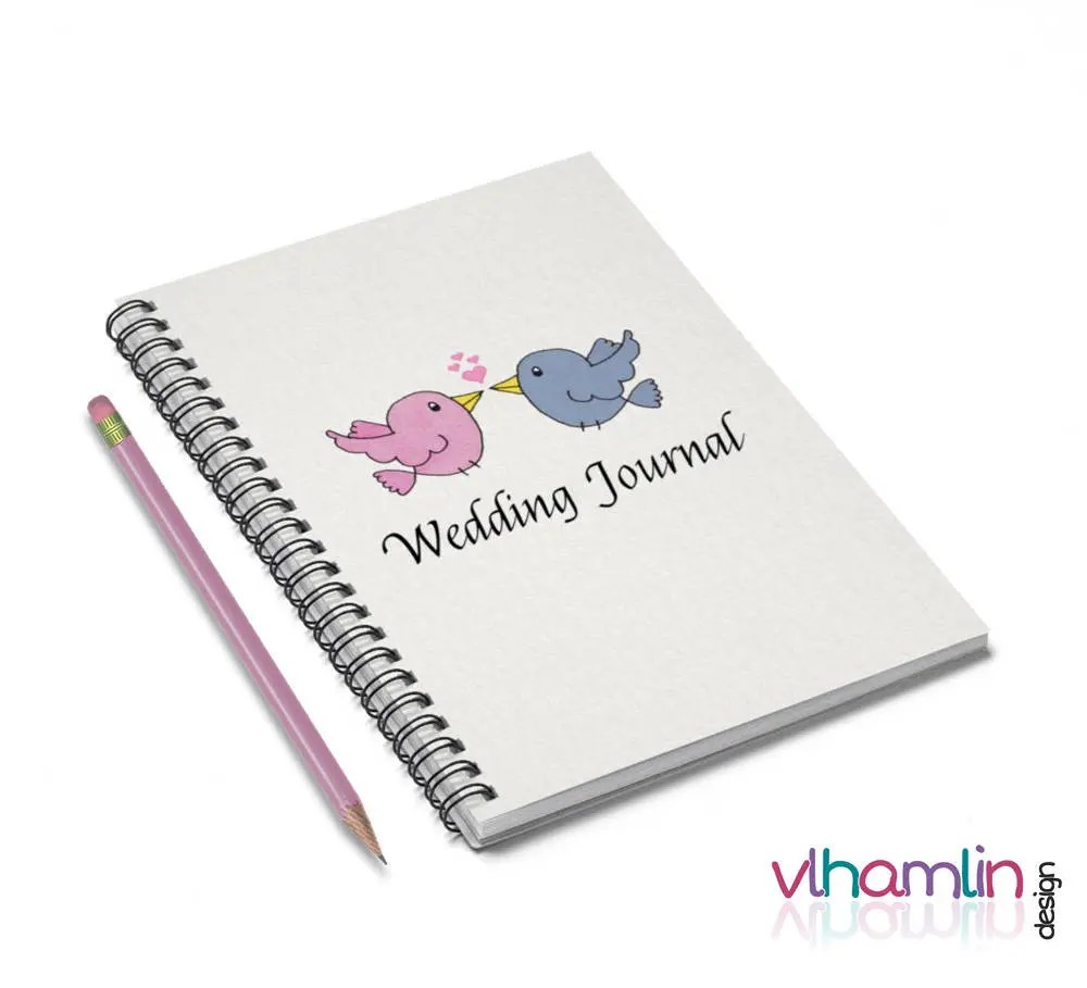 Wedding Journal | Bridal ...