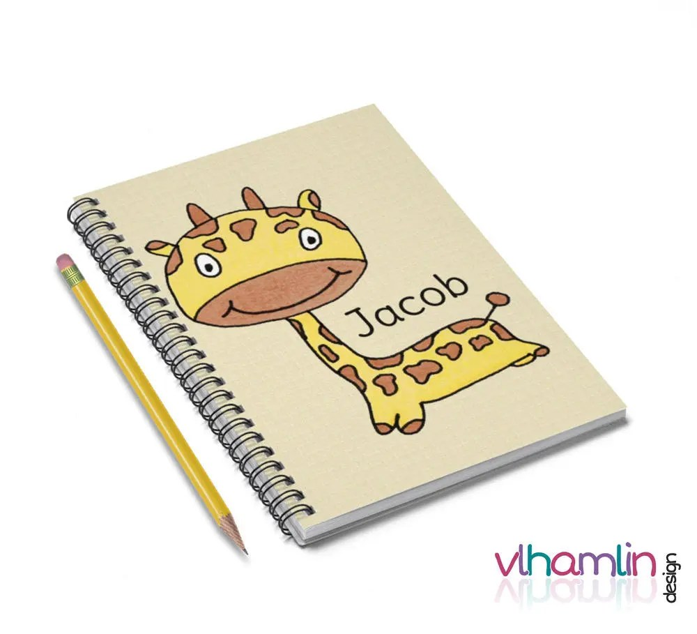 Personalized Notebook | G...