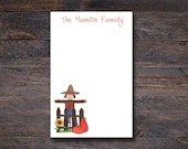 Personalized Notepad   Fa...