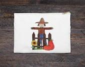 Scarecrow Pencil & Access...