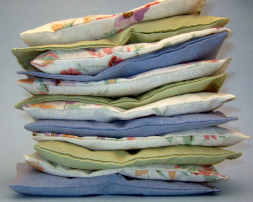 Lavender Dryer Sachets Se...