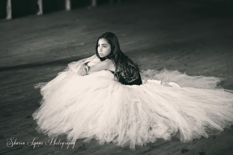 Wedding Dress Tutu Bridal Skirt Bridal Separates Tulle