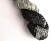 Hand dyed luxury superwas...