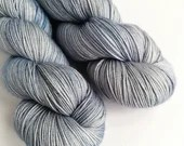 Hand dyed MCS 4ply/finger...