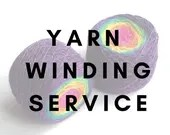 Yarn winding service, yar...