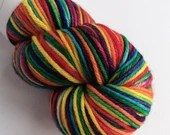 Hand dyed rainbow superwa...