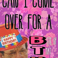 non compos cards serial killer birthday card update!