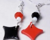 Harley Quinn Earrings...