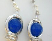 Stargate Earrings