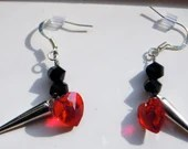 Slayer Earrings