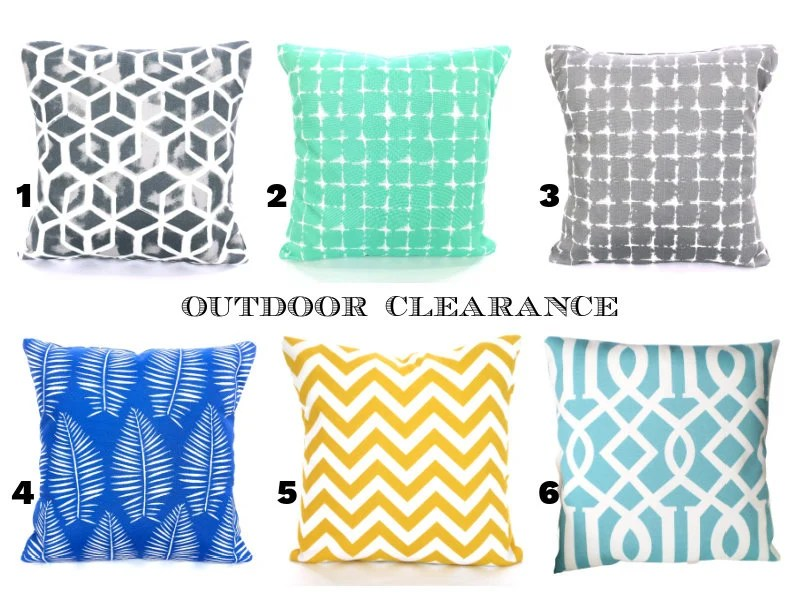 cheap pillow covers etsy