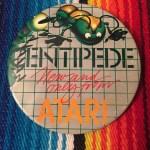 Vintage 80 S Centipede Atari Video Game Arcade Advertising Etsy