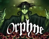 Orphne Issue # 001 (comic...