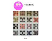 Freeedom PDF pattern