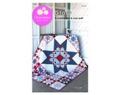 Glory Paper Quilt Pattern