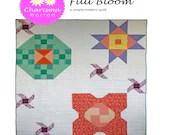 Full Bloom Paper pattern