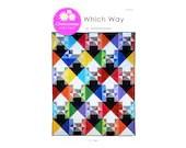 Which Way PDF Pattern