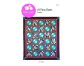 Affection Paper Pattern