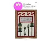 Holiday Homecoming PDF Pattern