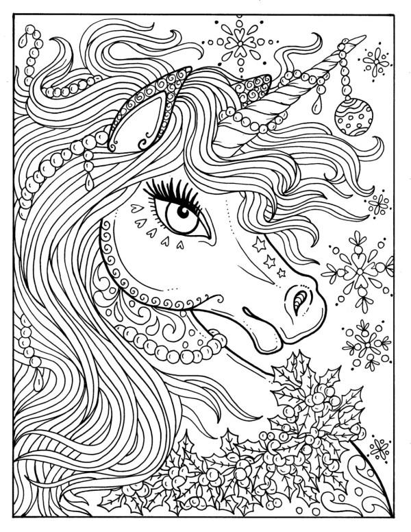 chrismas coloring pages # 48