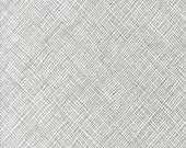 "WIDESCREEN by Carolyn Friedlander - Grey - 108"" Quilt Backing"