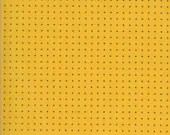 Quotation by Zen Chic -  Dots Mustard