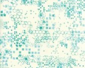 Modern Background Colorbox - Porcelain Teal