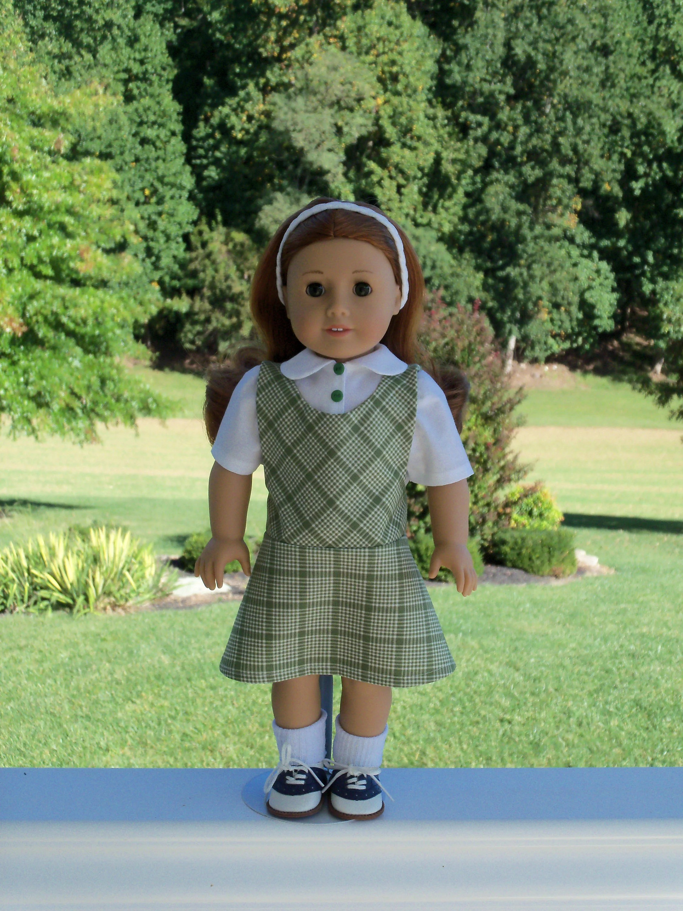 Sale 18 Size School Jumper And Blouse Clothes For 18