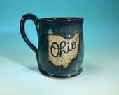 Ohio Mug in Denim Blue //...