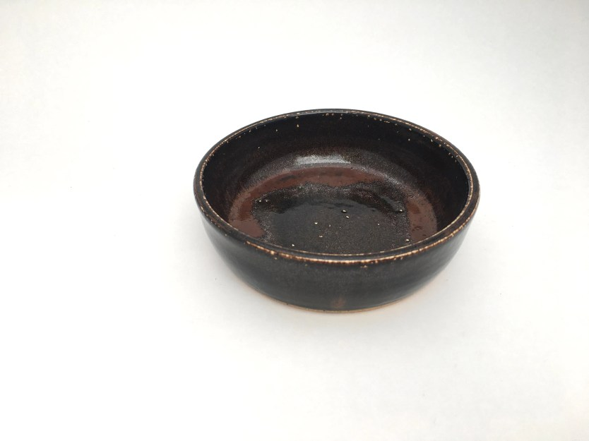 Cat/Dog Bowl - Copper Bow...