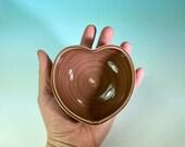 Heart-Shaped Small Bowl i...