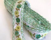 "Brocade Ribbon 3/4"" ..."