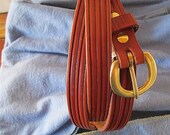 Leather belts , Mens belt...