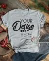 Pocket Comfort Colors Tshirt Mockup 6030 Unisex Shirt Mockup Etsy