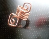 Copper Loc Jewelry