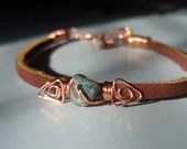 Egyptian Trinkets Brown L...