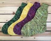 Missionary Socks | Knit Pattern | Accessories | Socks | Knit - Pattern