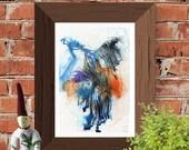 Printable wall art, downl...
