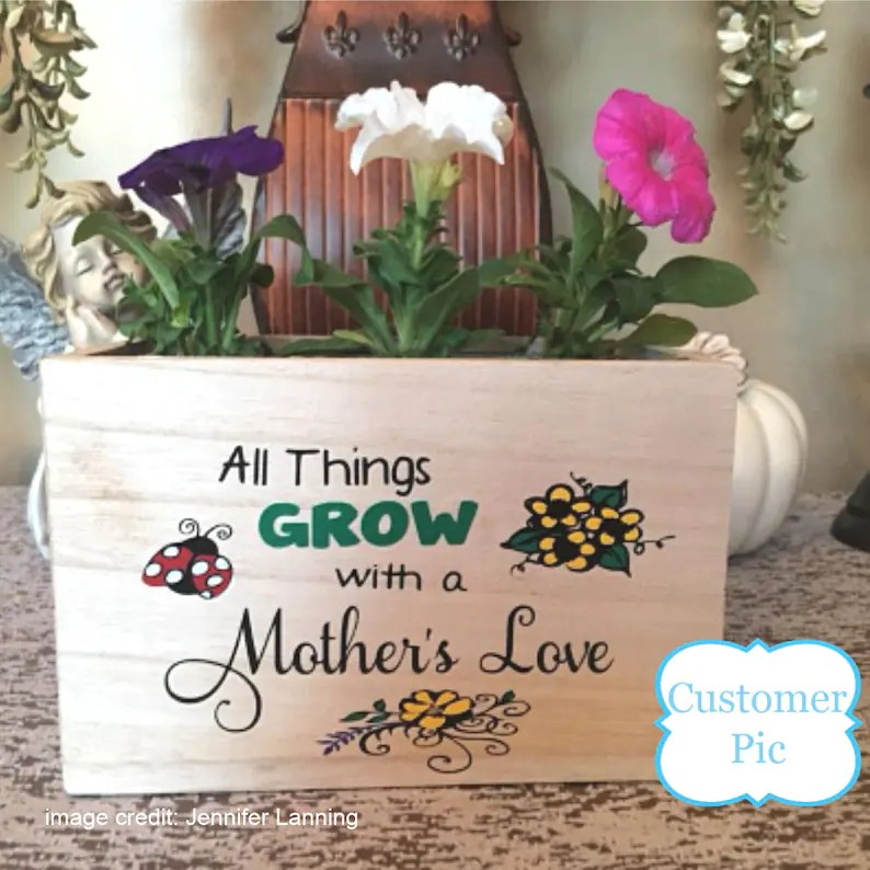 Download SVG All Things grow with Love svg Mothers Day svg Spring ...