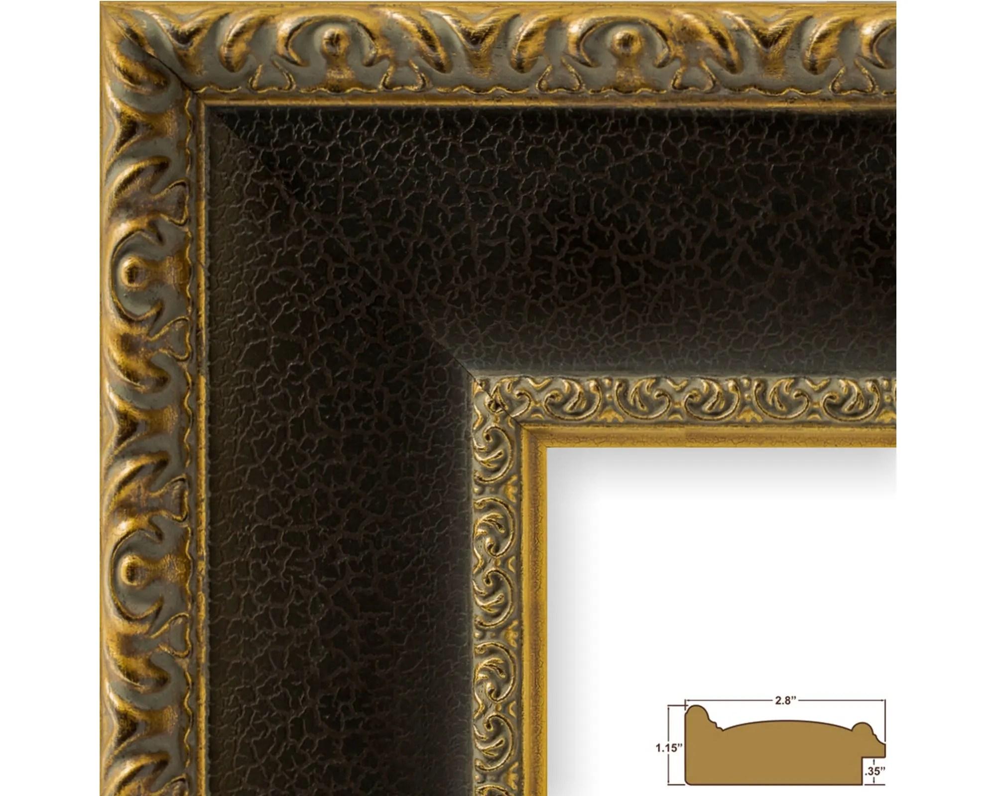 galerie 2 8 wide craig frames 92441824