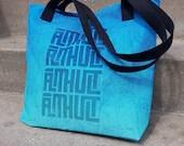 Älmhult Tote bag / Blue ...