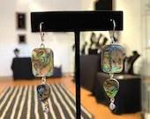 Mally Earrings