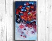 Bouquet Painting, Digital...