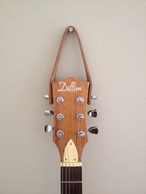 guitar wall mount guitar hanger ukulele wall mount etsy